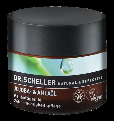 Dr Scheller&nbsp Besänftigende 24h Feuchtigkeitspflege