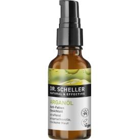Dr.Scheller Arganoel Anti Falten Gesichtsoel