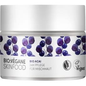 Bio Vegane Skinfood&nbsp 24h Pflege