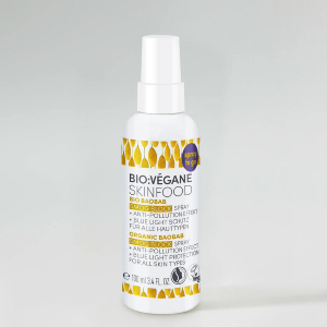 Bio Vegane Skinfood  Smog Block Spray