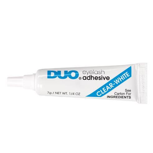 Artdeco Eyelash Adhesive - clear/white