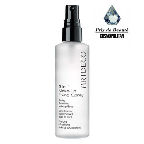 Artdeco  3 in 1 Make up Fixing Spray