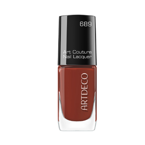 Artdeco  Art Couture Nail Lacquer terra red