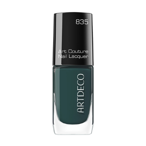 Artdeco&nbsp Art Couture Nail Lacquer ivy green