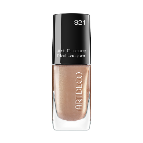 Artdeco&nbsp Art Couture Nail Lacquer glamorous nude