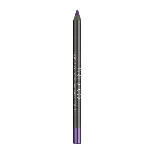 Artdeco  Soft Lip Liner waterproof plum wine