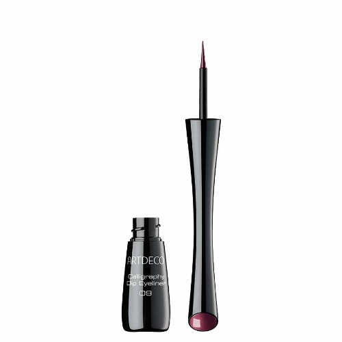 Artdeco&nbsp Calligraphy Dip Eyeliner 09