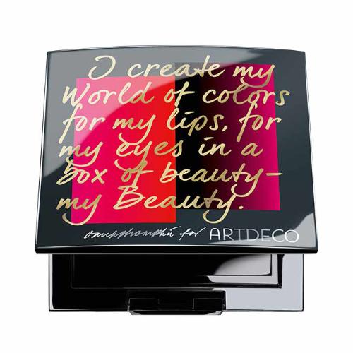 Artdeco&nbsp Beauty Box Trio - The Art of Beauty