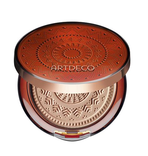 Artdeco&nbsp BRONZING POWDER 2