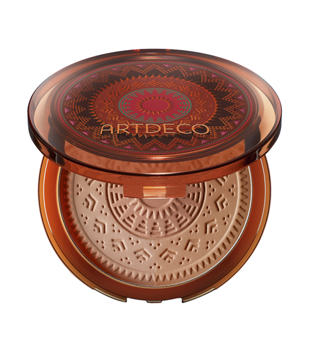 Artdeco&nbsp ALL SEASONS BRONZING POWDER