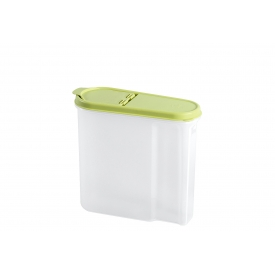 Keeeper Vorratsdose Cerealien-Box 1,25 l 19x8x17cm farn-green