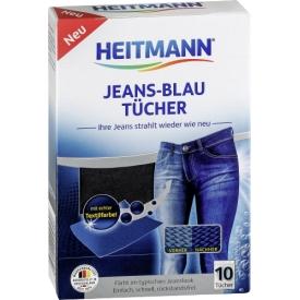 Heitmann Jeans-Blau Tücher
