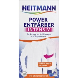 Heitmann Power-Entfärber Intensiv