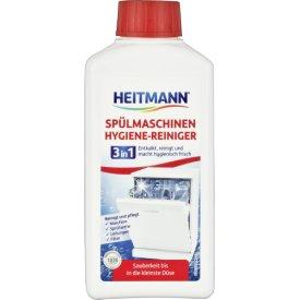 Heitmann Spülmaschinen Hygienereiniger