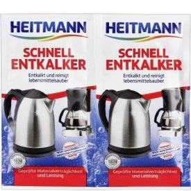 Heitmann Haushalt Schnell Entkalker