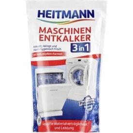 Heitmann Maschinen-Entkalker 3in1
