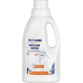 Heitmann Waschmittel Wäsche Weiß flüssig