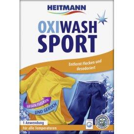 Heitmann Waschmittel Sport OxiWash