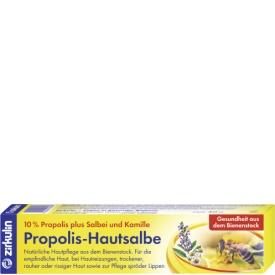 Zirkulin Propolis Hautsalbe