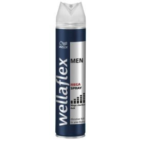 Wellaflex Haarspray Men Mega Wellaflex