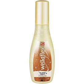 Wellaflex Hairgel Pumpspray Glanz & Halt
