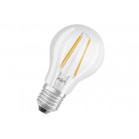Osram LED Birne A40 4W klar E27