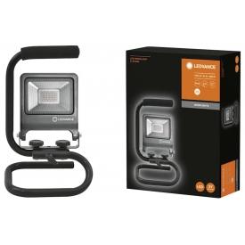 Ledvance Tragbares LED-Arbeitslicht mit S-Stand schwarz