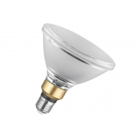 Osram LED Refl PAR38 E27 30° 12,5W 2700K 1035lm dimm