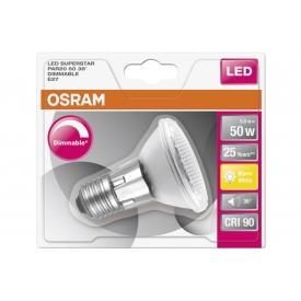 Osram LED Refl PAR20 E27 36° 5W 2700K 345lm dimm