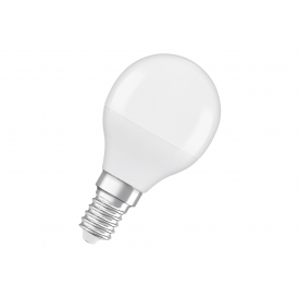 Osram LED STAR CLAS.P40 6W E14