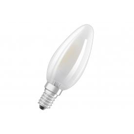 Osram LED Kerze 4W ma.250LM