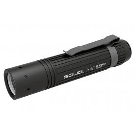 Solidline LED Taschenlampe ST6R