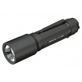 Solidline LED Taschenlampe ST8R