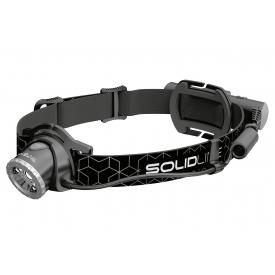 Solidline LED Taschenlampe SH6R