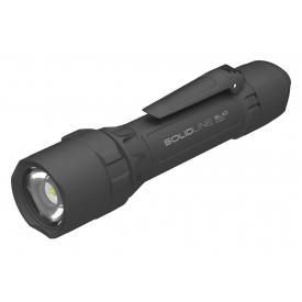 Solidline LED Taschenlampe SL10