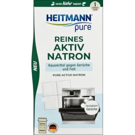 Heitmann Pure Reines Aktiv-Natron, Pulver
