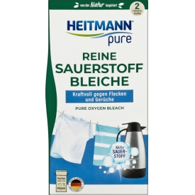 Heitmann Pure Reine Sauerstoffbleiche