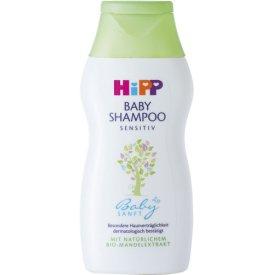 Hipp Baby Shampoo Babysanft