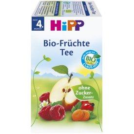 Hipp Bio Früchte Tee