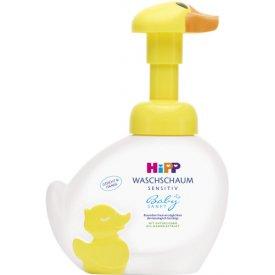Hipp Babysanft Waschschaum Ente sensitiv