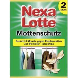 Nexa Lotte Mottenschutz geruchslos