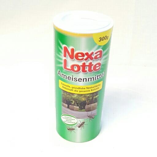 Nexa Lotte Ameisenmittel