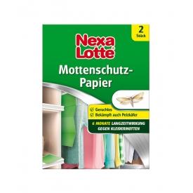Nexa Lotte Mottenschutzpapier