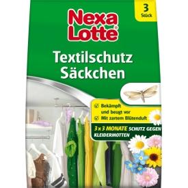 Nexa Lotte Textilschutz Säckchen