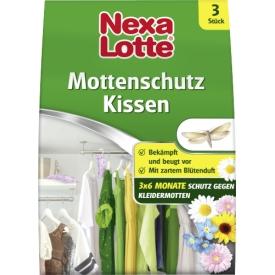 Nexa Lotte Mottensäckchen Blüten