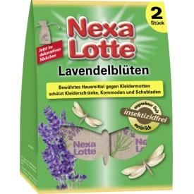 Nexa Lotte Lavendelblüten Beutel