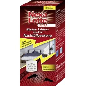 Nexa Lotte Ultra Mücken Stecker Nachfüller
