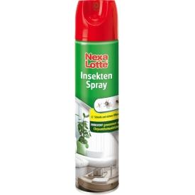 Nexa Lotte Insektenspray mit pflanzlichem Wirkstoff