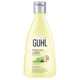 Guhl Shampoo Prachtvoll Lang Aloe Vera-Milch und Zitronengras