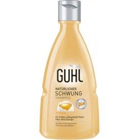 Guhl Shampoo Ei-Cognac Natürlicher Schwung